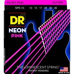 DR STRINGS NPE-10