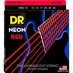 DR Strings NRE-10