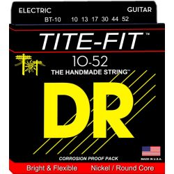 DR Strings BT-10