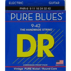 DR Strings PHR-9