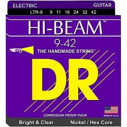 DR STRINGS LTR-9
