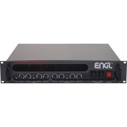 ENGL E840/50 POWER AMP 2x50 W