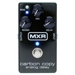 MXR M169 analog delay