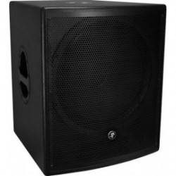 MACKIE S518s Passive Loudspeaker