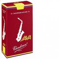 VANDOREN Java Red Alt sax 2,5