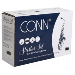 CONN ALT SAX START SET