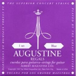 AUGUSTINE REGALS BLUE
