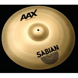 SABIAN AAX 21708XB STAGE CRASH 17