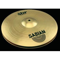 SABIAN SBR 1402 HIHAT 14