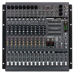 MACKIE PPM1012 Power Mixer