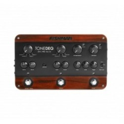 Fishman ToneDEQ Ac.Preamp with Effects