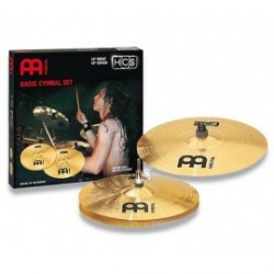 MEINL HCS 1416 set cinela