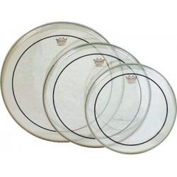 Plastika Remo PS-0313 clear