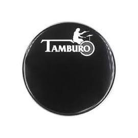 TAMBURO T20RMW BLACK OPNA
