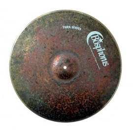 BOSPHORUS TURK THIN RIDE 22""