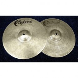 BOSPHORUS NEW ORLE. HI-HAT 14""