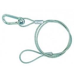 PROEL PLH200 sigurnosna žica 85 cm