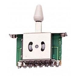 PARTSLAND CST3-NON 6-32 Switch 3-way
