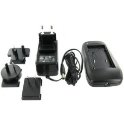 LINE6 JTV Variax battery charger kit