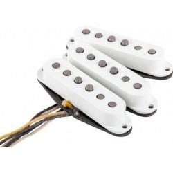 FENDER CS TX Special Strat Set 3 Pickups