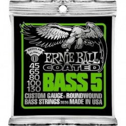 ERNIE BALL 3836 COATED