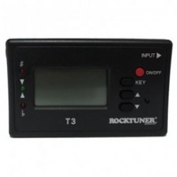 RT T3 chromatic tuner