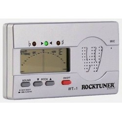 RT WT1 chromatic tuner