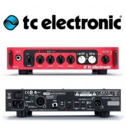 TC Electronic BH550 Bass amp