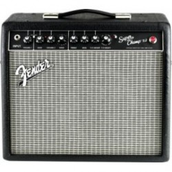 FENDER SUPER-CHAMP X2 230V EUR DS
