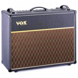 VOX AC-30C2X Guitar Amplifier