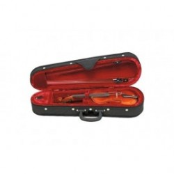 RC10010B 1/2 Violin Case