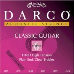DARCO D10H High tension Plain End