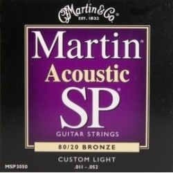 MARTIN MSP3050 acoustic 011-052