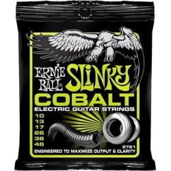 ERNIE BALL 2721 Cobalt 10-46