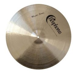 BOSPHORUS Master Crash 16""