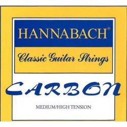 HANNABACH CAR8MHT 3ER SET (E,H,G)