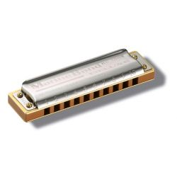 HOHNER MARINE BAND D deluxe