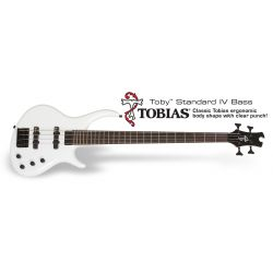 EPIPHONE Toby Standard IV AW bas gitara
