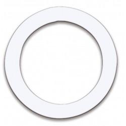 """REMO prsten za rupu 5"""" bijeli"""