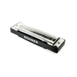 HOHNER SILVER STAR D