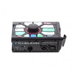 TC HELICON PERFORM V