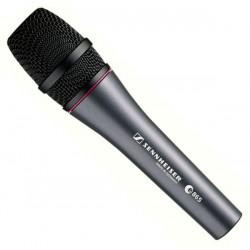 SENNHEISER E865 vocal microphone