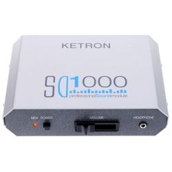KETRON SD1000 SOUND MODUL
