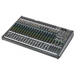MACKIE PROFX22v2 Compact Eff. Mixer