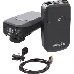 RODE FILMMAKER KIT WIRELESS SYSTEM