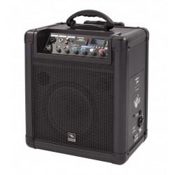 PROEL FREE8LT Portable sound system