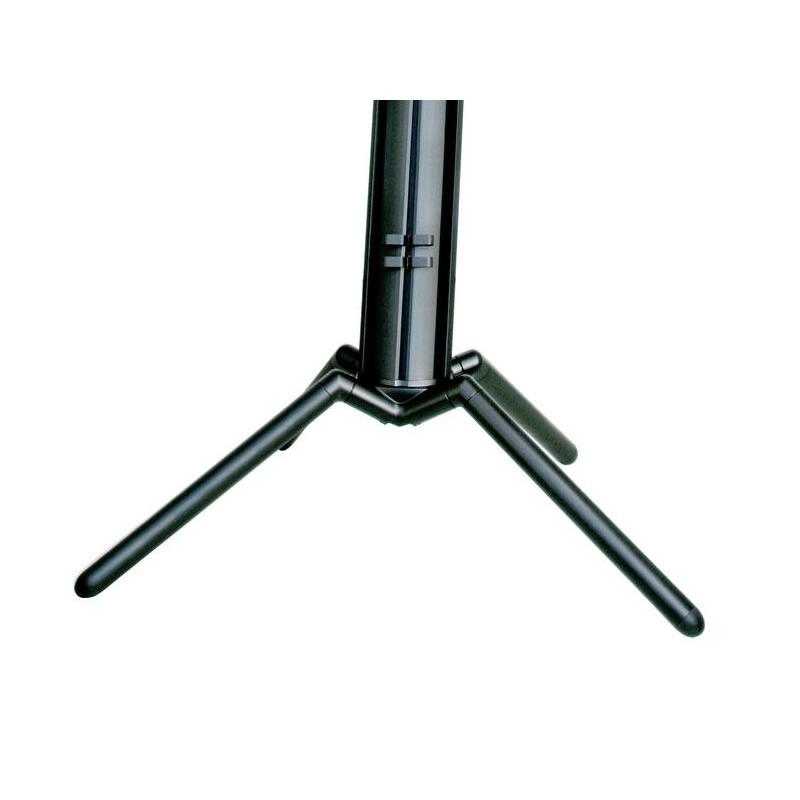 k m spider pro key stand black. Black Bedroom Furniture Sets. Home Design Ideas
