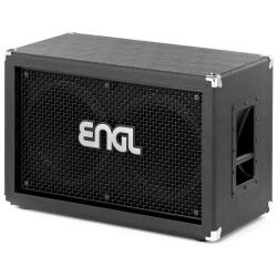 ENGL E212VHB Pro Cabinet 2x12