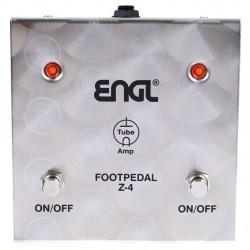 ENGL Z4 Footswitch Metal/Lead