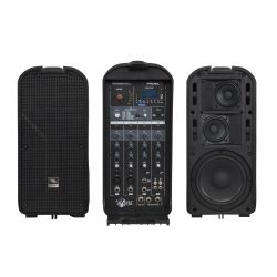 PROEL FREEPACK65LT PORTABLE SOUND SYSTEM